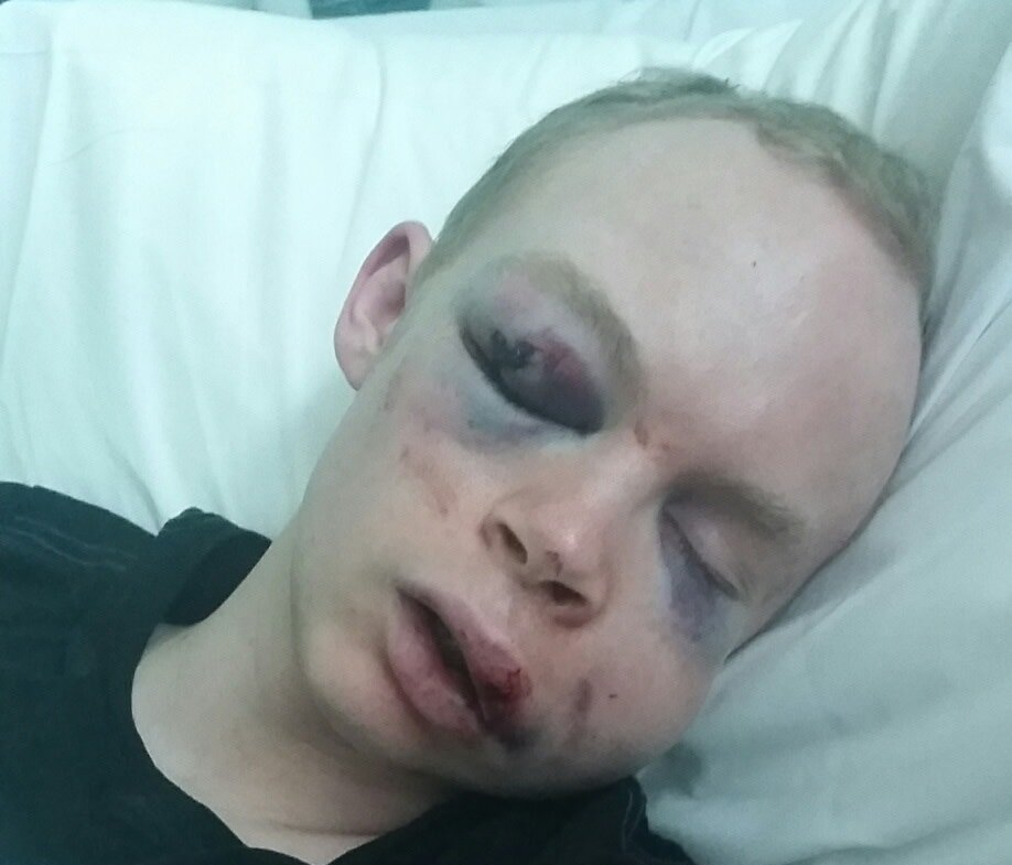 Police appeal to identify violent attackers of young man in #Islington https://t.co/B4x1z0tmP3 https://t.co/09tz2C7ghO