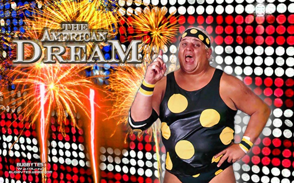 Happy Birthday, Dusty Rhodes!
