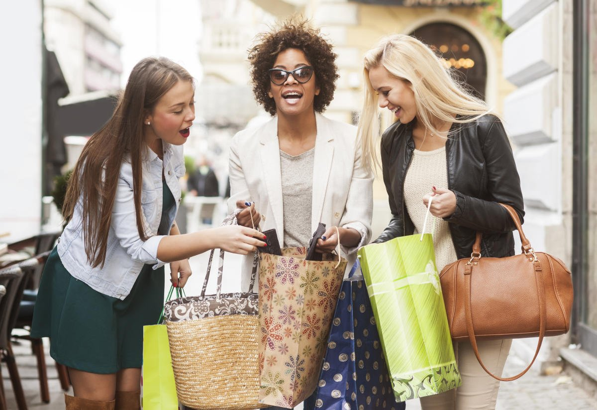 Fall Girlfriends Getaway and Tax-Free Holiday Shopping in Wilmington & the Brandywine Valley