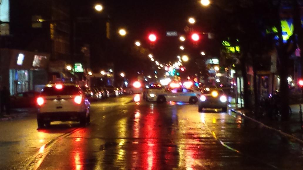 Monroe Ave