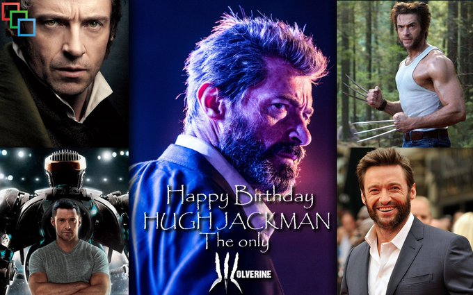 Frames Film Festival wishes the Wolverine, Mr. Hugh Jackman a very happy birthday.