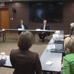 Sen. Rand Paul discusses tax reform and health care with Louisville business leaders