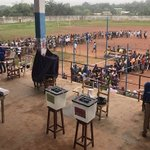 Results delayed in vote to replace Liberia's Sirleaf
