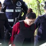 Witness at Malaysia trial says 4 more suspects in Kim murder