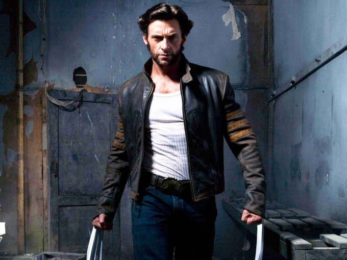 Happy Birthday to Hugh Jackman who turns 49 today!