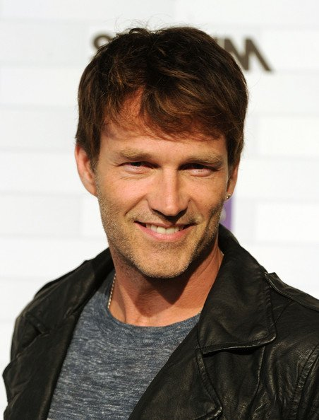 Happy Birthday Stephen Moyer