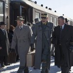 Film gives minute-by-minute account of Norway's entry into World War II