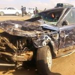 DRAMA as man and Mpango Wa Kando are involved in a road accident, The wife caught them.