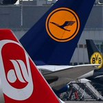 Lufthansa to buy over half of bankrupt Air Berlin's planes