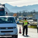 Germany cites terror threat to extend border controls