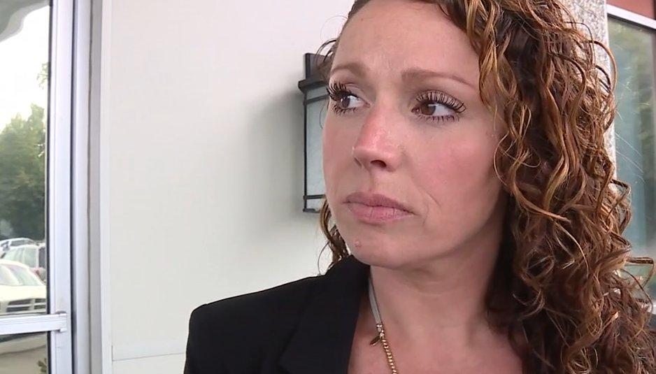 Michigan mom who ignored deal to vaccinate son to share custody