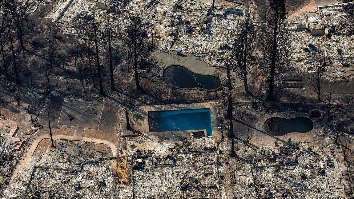Cause of raging Northern California fires remains under investigation, officials say https://t.co/5dPzPz8BZs https://t.co/dt9A2pFo7B