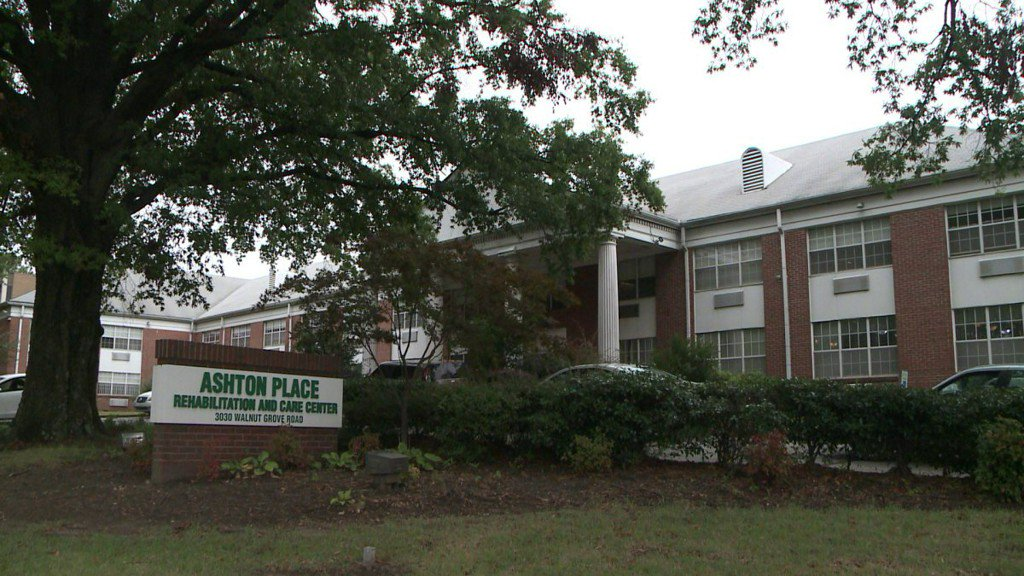 Maggots found in amputation wounds of Memphis nursing homeresident