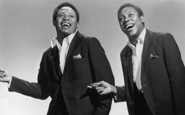 Happy 82nd birthday to Sam Moore