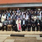 Uganda hosts Catholic Missionary Congress