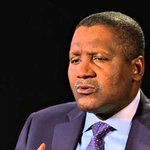 'Dangote did not castigate JPM on policy'