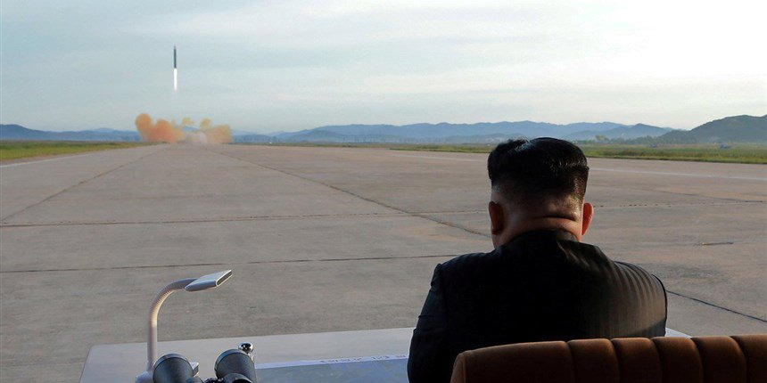 Opinion | What Trump doesn't get: With nukes, bigger isn't better via @NBCNewsTHINK