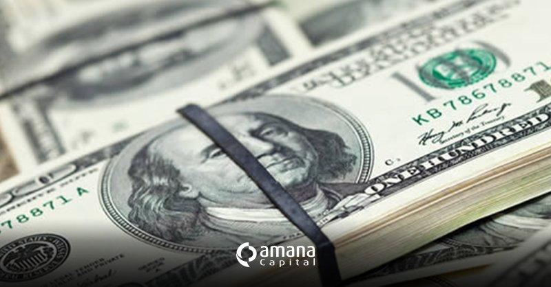 #Dollar