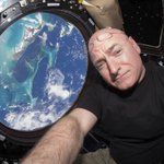 From ISS dumpster diving to tale of untethered cosmonaut, astronaut Kelly's memoir blunt take on year in space