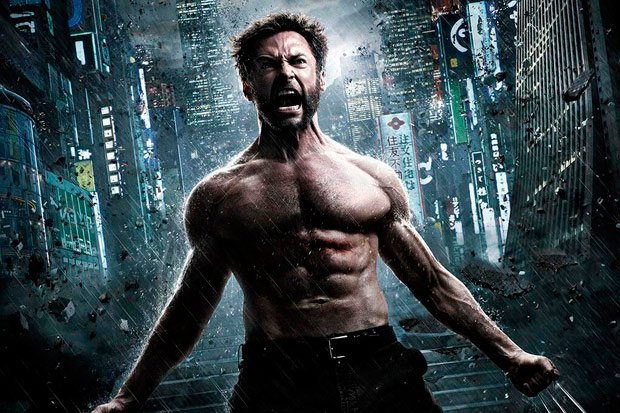 Happy Birthday today Hugh Jackman meets 49 years