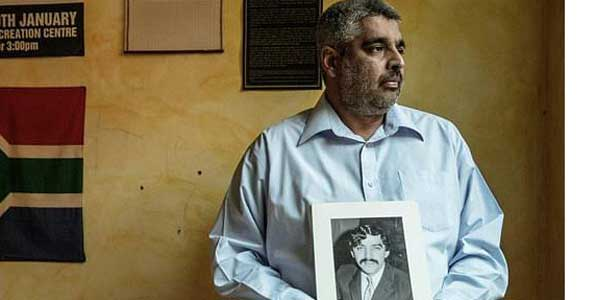 S. Africa court to rule on activist's death 46 years on