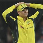Would have been better if India vs Australia series was a week or two shorter: MarkWaugh