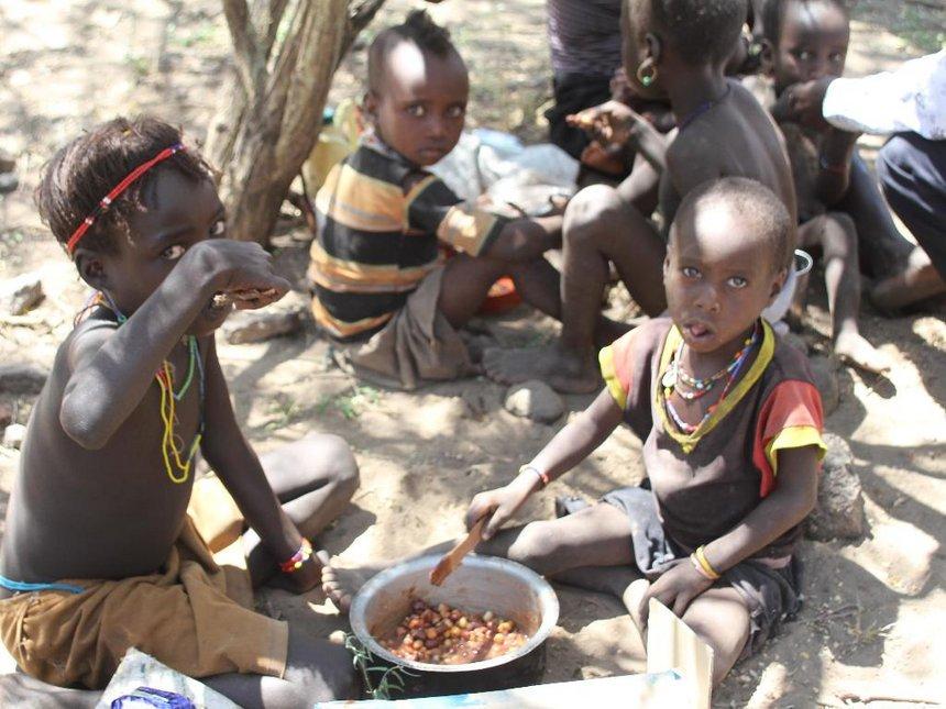 Hungry residents trek 30km to hospital: Why malaria outbreak hit Baringo hard