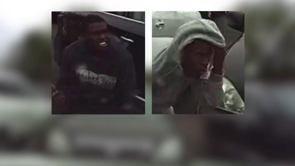 Thieves in Rocky Hill break into locked cars in broaddaylight