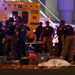 Las Vegas hospital waiving medical costs for shootingvictims