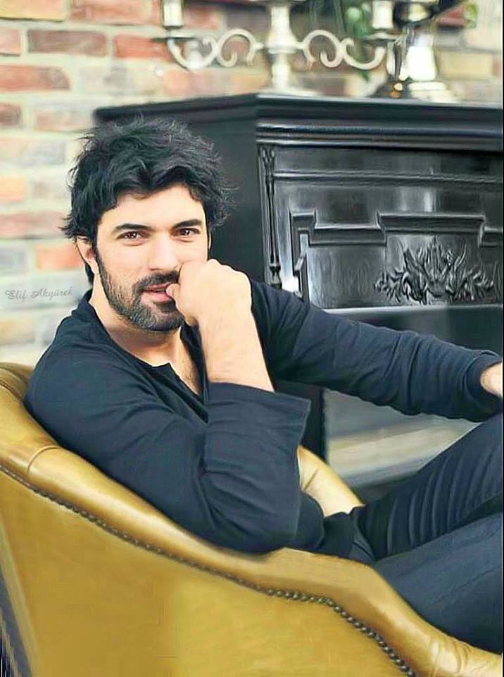 Happy Birthday To Engin Akyurek    Hopefully Longevity And Healthy Always