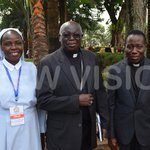 Respect the country's motto, Archbishop Odama tells politicians
