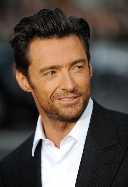 Happy 49th Birthday to the gorgeous Hugh Jackman - swoon!