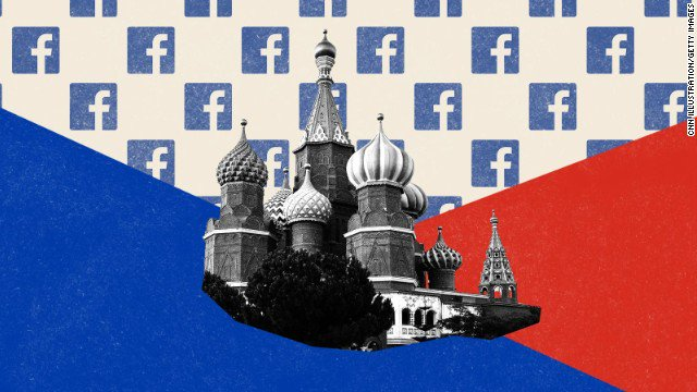 The House intelligence committee will release copies of the Russia-linked Facebook ads https://t.co/XcRg61jq53 https://t.co/lPnvw5cXdR