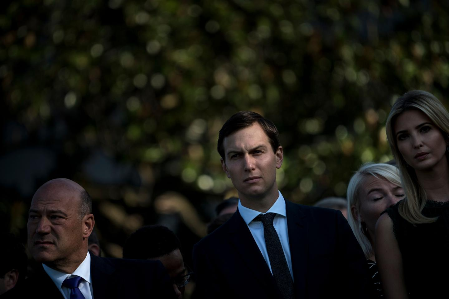 Jared Kushner hid one of his companies on a disclosure form — then profited https://t.co/XzHdBeQuSw https://t.co/dCypUZNYDg