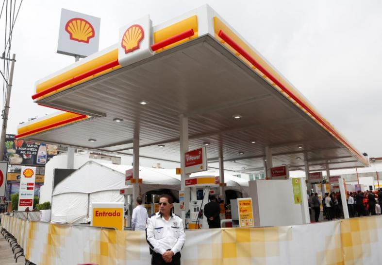 Shell buys NewMotion charging network in first electric vehicle deal https://t.co/GgcvnblDkz https://t.co/TMSRwGjMcn