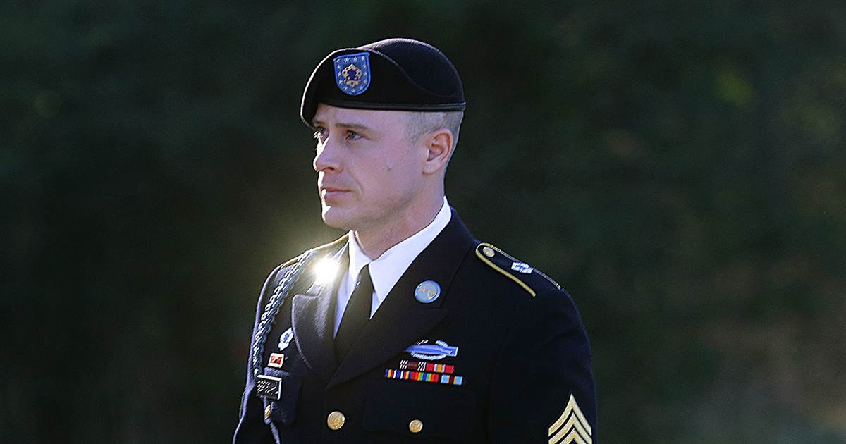 Army Sgt. Bowe Bergdahl to enter plea in desertion case https://t.co/hAYfszevfd https://t.co/EU1rwFouvs