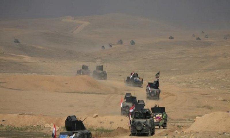 #الموصل