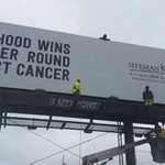 St. Louis Children's installs billboard bell for child cancer patients | The Kansas City Star