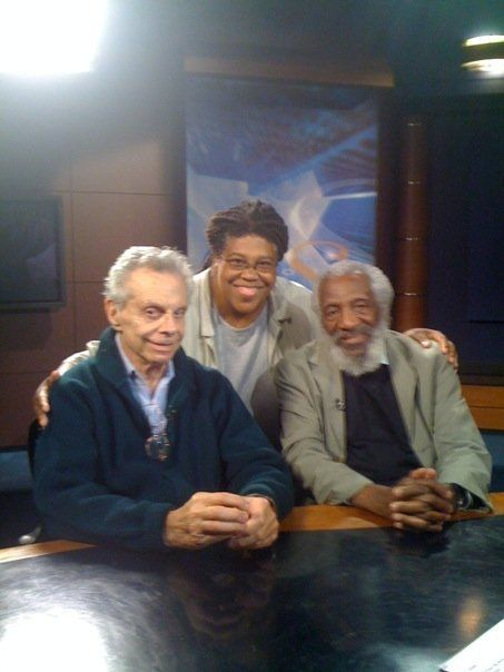 Happy Birthday Dick Gregory (R.I.P.)