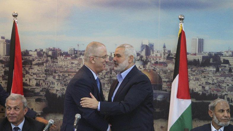 #Fatah