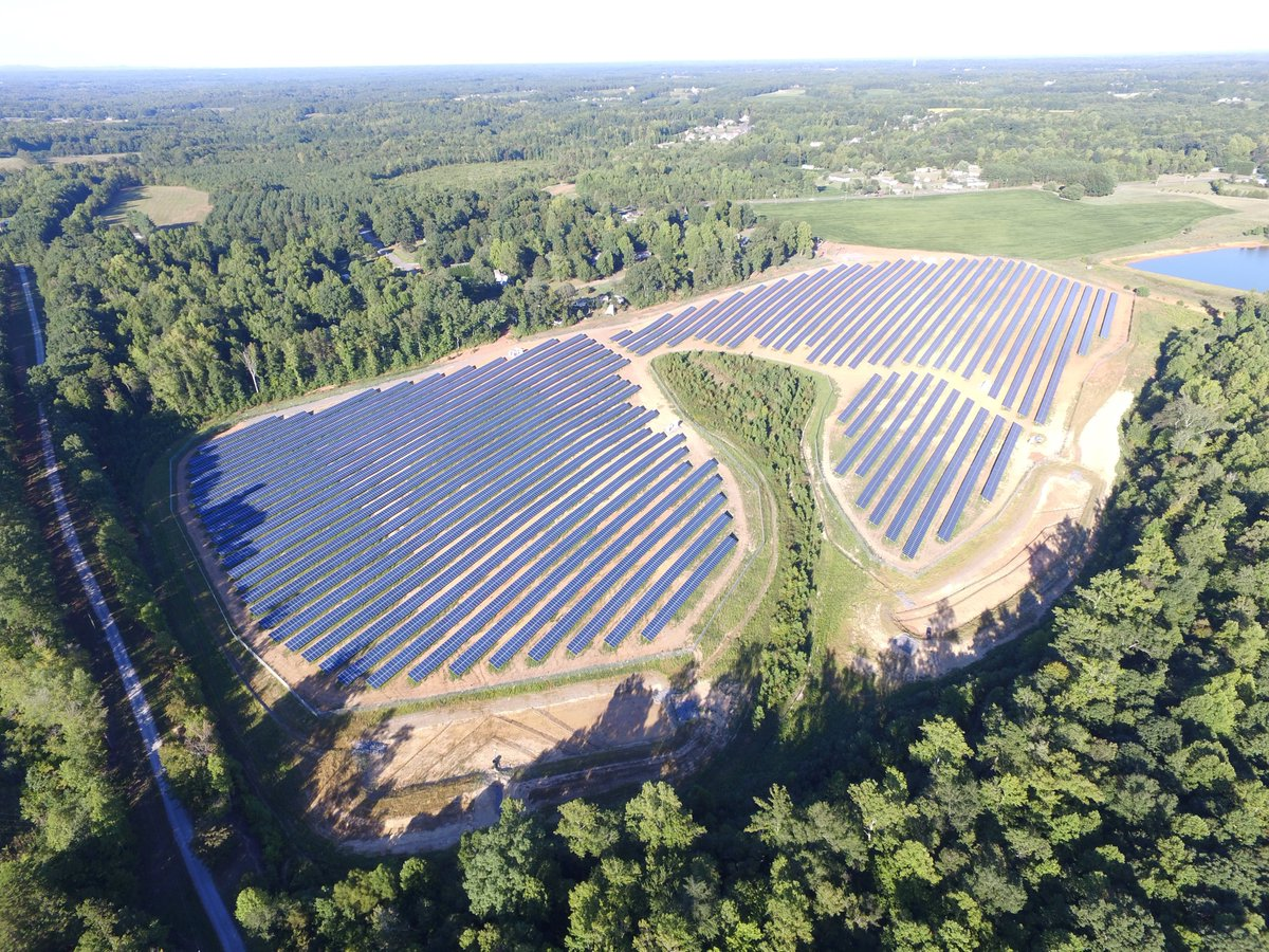 Why solar power is heating up in the Trump states via @nicholagroom