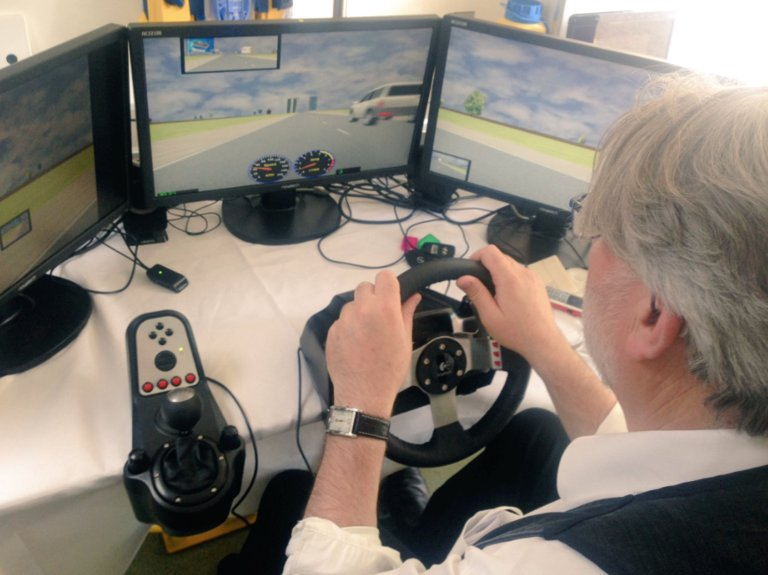 test Twitter Media - We're busy prepping for @UCC Open Day this Saturday. Come take a spin in our driving simulator in the Main Rest! https://t.co/gxDKeK2OvW https://t.co/Hdb5xjJRD0
