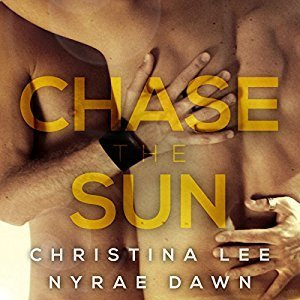 Audio Review:  Chase the Sun by Christina Lee and Nyrae Dawn https://t.co/AK5rqvqsyR https://t.co/73zPwf2TKa