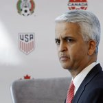 World Cup failure prompts calls for US soccer 'revolution'