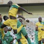 Mathare United going for a rare double against Gor Mahia
