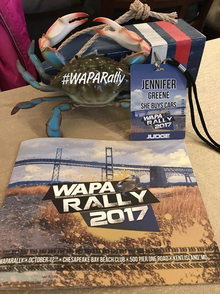 #WAPARally