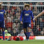 Five memorable Liverpool v Manchester United clashes