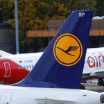 Lufthansa agrees to buy parts of insolvent Air Berlin
