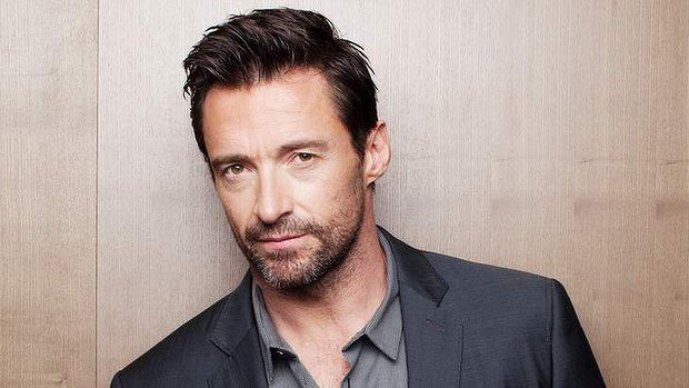 October 12, 1968    Hugh Jackman  Happy Birthday!