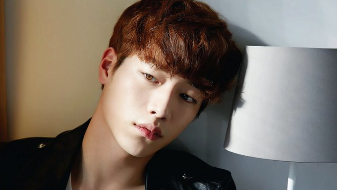 Happy birthday Seo Kang Joon my love!